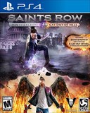 Saints Row IV: Re-Elected/Gat out of Hell (PlayStation 4)